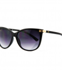 Cat Eye Classic Brand Sunglasses