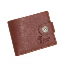 Men Wallet PU Short Clutch Wallets
