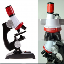 School Educational Toy Gift Biological Microscope hot