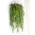 Home Balcony Decoration Green Plant Flower Basket Accessories