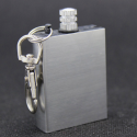 Useful Emergency Fire Starter Flint Match Lighter Metal